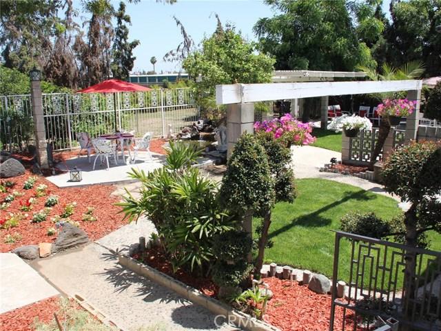 7846 Thornlake Avenue Whittier, CA 90606 - MLS #: DW17120175