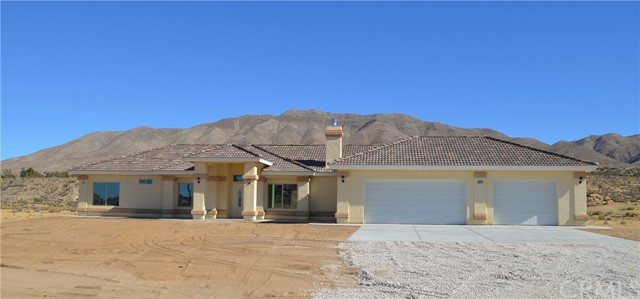 Single Family Home for Rent at 19744 Sunset Lane Apple Valley, California 92308 United States