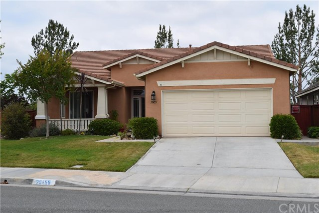 39455 Domaine Michael Drive Murrieta, CA 92563 is listed for sale as MLS Listing SW16123357