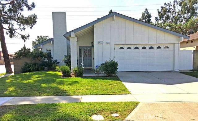 Casa Unifamiliar por un Venta en 13660 Abana Drive Cerritos, California 90703 Estados Unidos