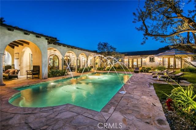 959 Paseo La Cresta, Palos Verdes Estates, CA 90274