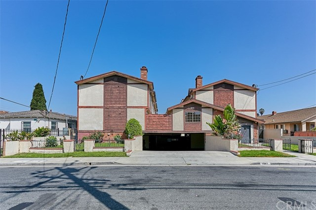 Detail Gallery Image 1 of 1 For 1541 W 145th St #12,  Gardena,  CA 90247 - 3 Beds | 1/1 Baths