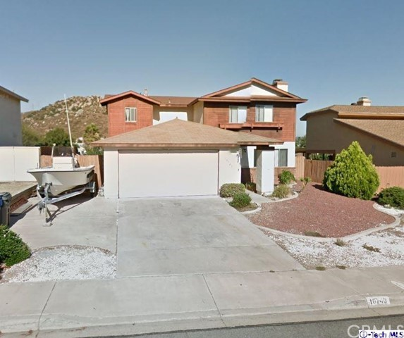 10743 Keith St, Santee, CA 92071 Photo