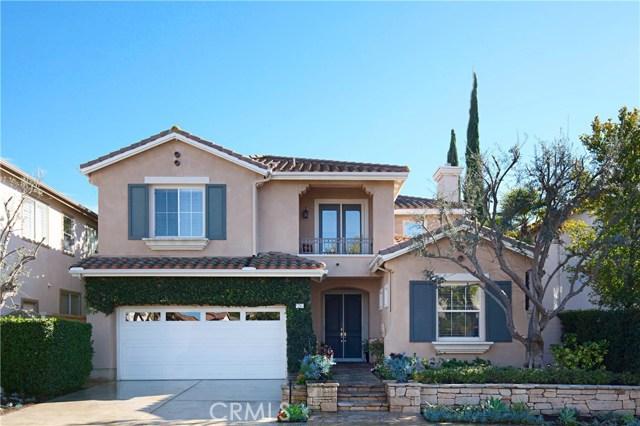 Single Family Home for Sale at 26 Sunswept Mesa Aliso Viejo, California 92656 United States
