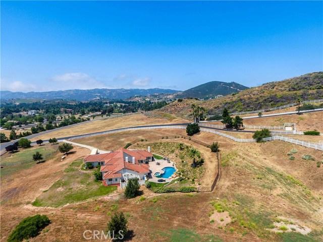 19585 Avenida Castilla Murrieta, CA 92562 - MLS #: SW17120800