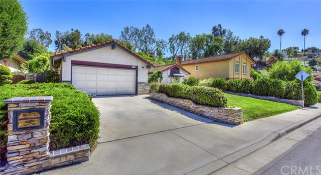 Single Family Home for Sale at 6810 East Kentucky St 6810 Kentucky Anaheim Hills, California 92807 United States