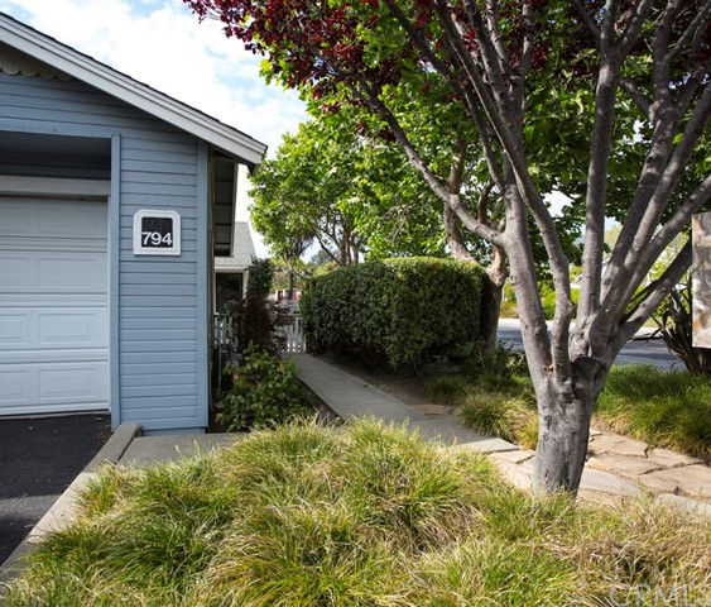 794  Azalea Court, one of homes for sale in San Luis Obispo