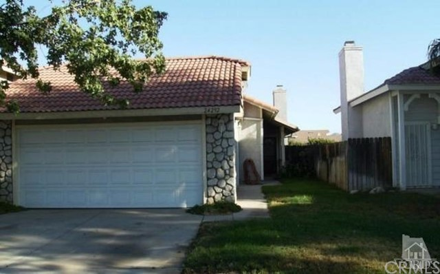 24292 Electra CT Court Moreno Valley, CA 92551 is listed for sale as MLS Listing 216007414