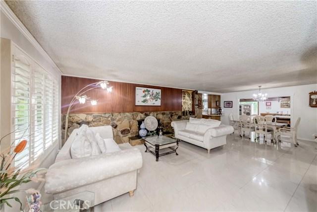地址: 21204 Fountain Springs Road, Diamond Bar, CA 91765
