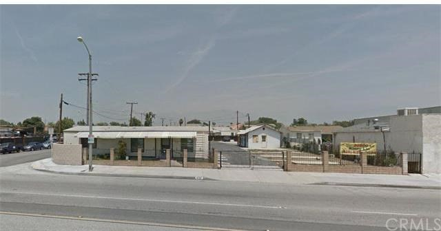 Single Family for Rent at 8707 Garvey Avenue Rosemead, California 91770 United States