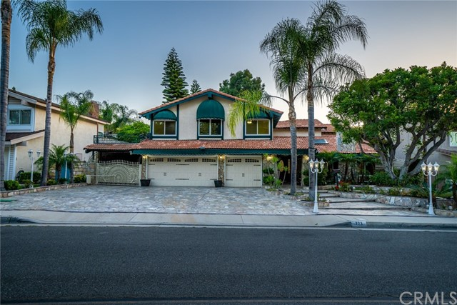 Photo of 273 S Solomon Drive, Anaheim Hills, CA 92807