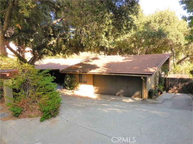 2216 Highland Oaks Drive, Arcadia, CA 91006