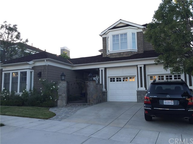 Single Family Home for Rent at 23 Old Course St Newport Beach, California 92660 United States