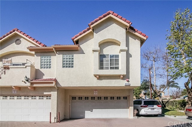 8181 4th Street B Buena Park, CA 90621 is listed for sale as MLS Listing PW18043656