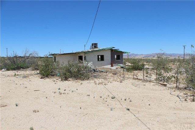 69493 Rainier Road, 29 Palms, CA, 92277