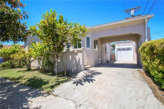 3819 W 30 St, Los Angeles, CA 90016