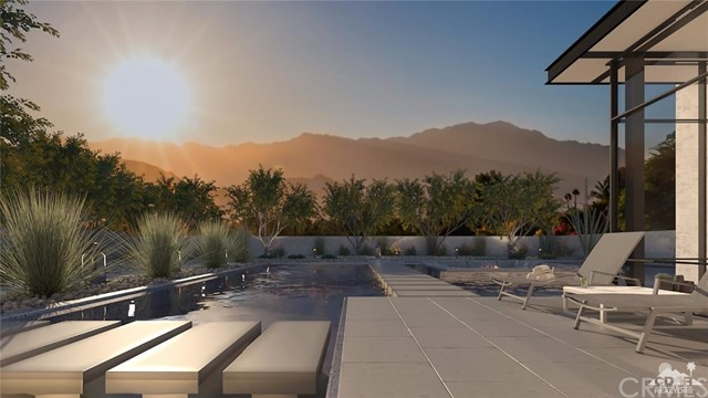 Land for Sale at 1 Paradise Cove Court 1 Paradise Cove Court Rancho Mirage, California 92270 United States