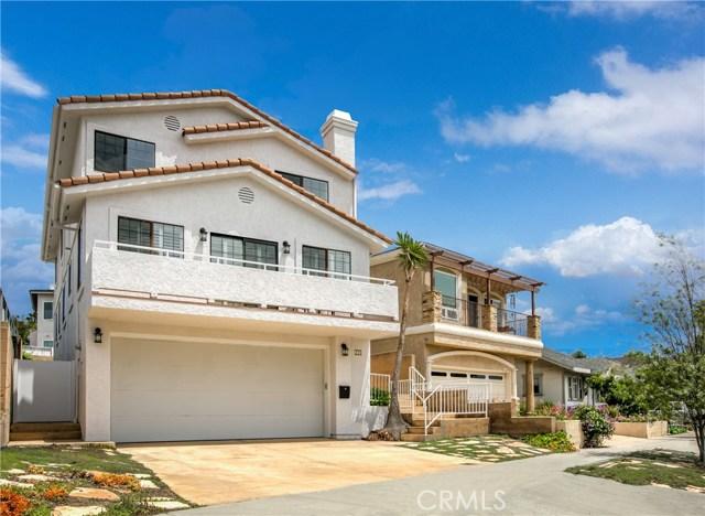 110 El Redondo Redondo Beach CA 90277