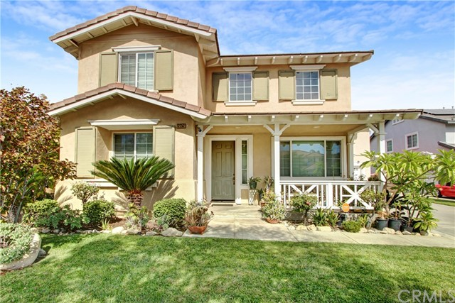 12252 Clydesdale Drive, Rancho Cucamonga, California