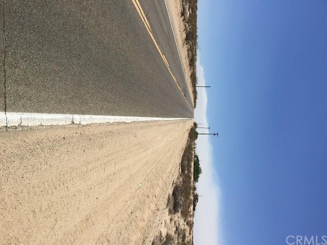 Single Family for Sale at 0 Pole Line Road 29 Palms, California 92277 United States