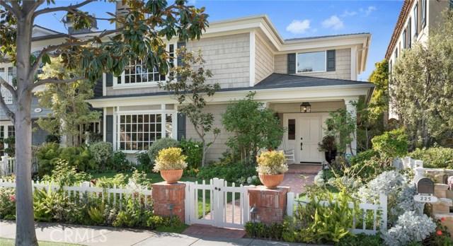 225 Poinsettia Avenue, Corona del Mar, CA 92625