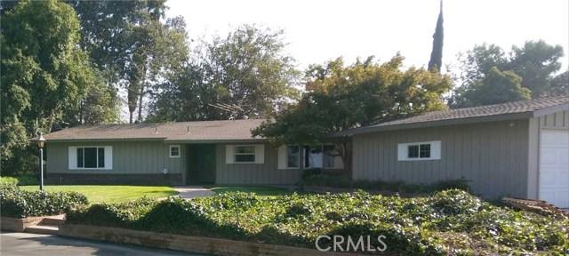 Single Family Home for Sale at 23007 Vista Grande Way Grand Terrace, California 92313 United States