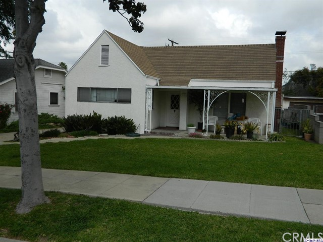 1121 Green Street Glendale CA  91205