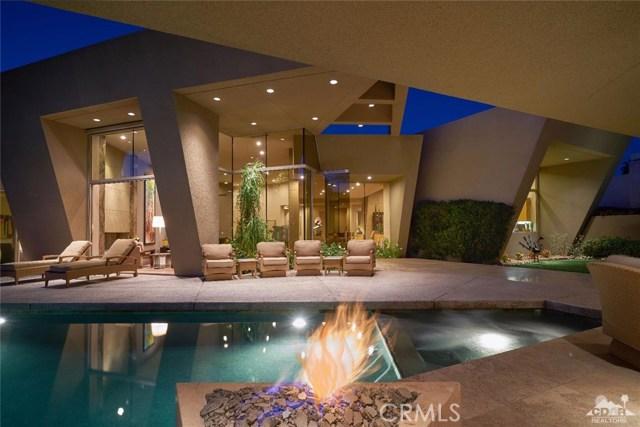 119 Waterford Circle - Rancho Mirage, California