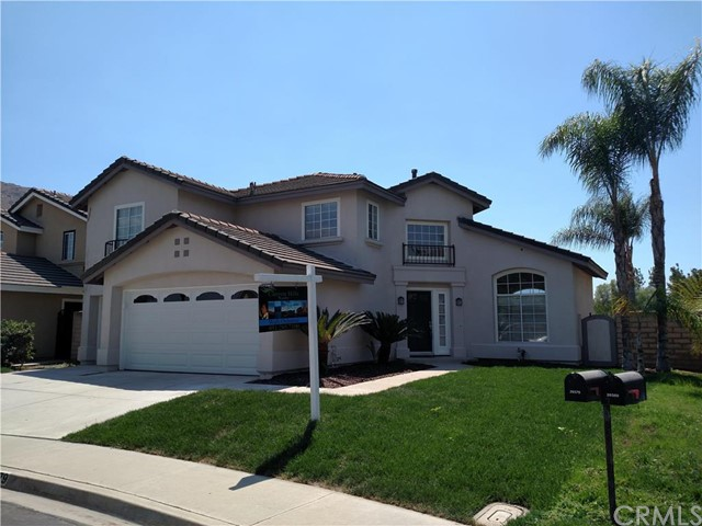 28579 Carnoustie Avenue, Moreno Valley CA 92555