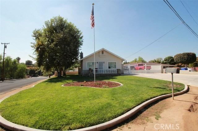 33459 Washington Drive Yucaipa, CA 92399 - MLS #: PW17230038