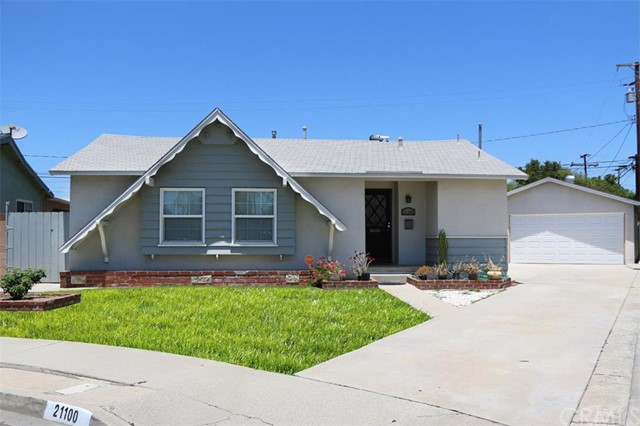 21100 Seeley Place Lakewood, CA 90715 is listed for sale as MLS Listing DW16154355
