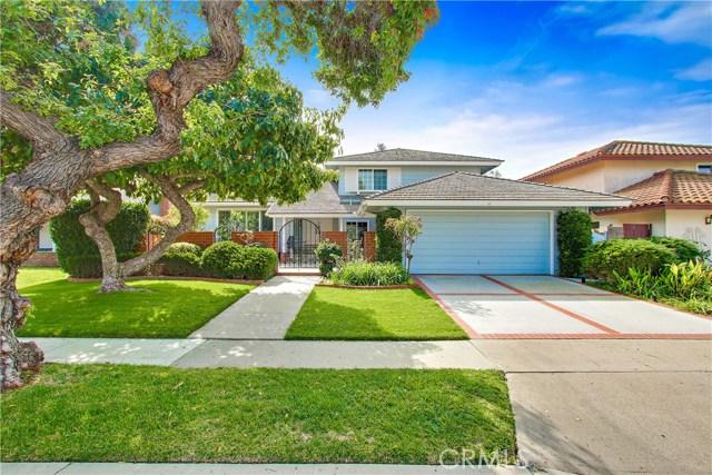 Single Family Home for Sale at 3932 Denwood Avenue Los Alamitos, California 90720 United States