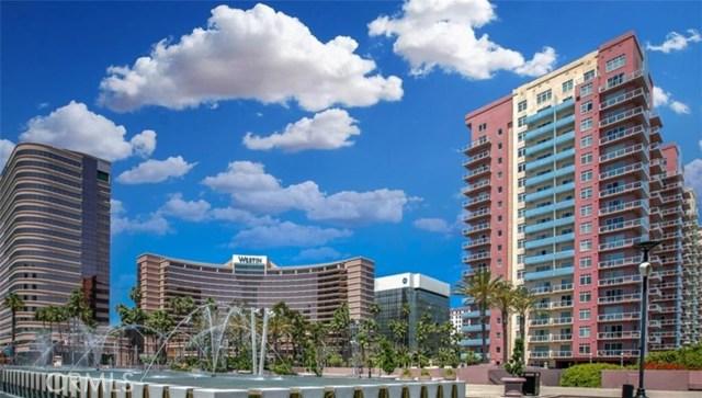 488 E Ocean Boulevard 616  Long Beach CA 90802