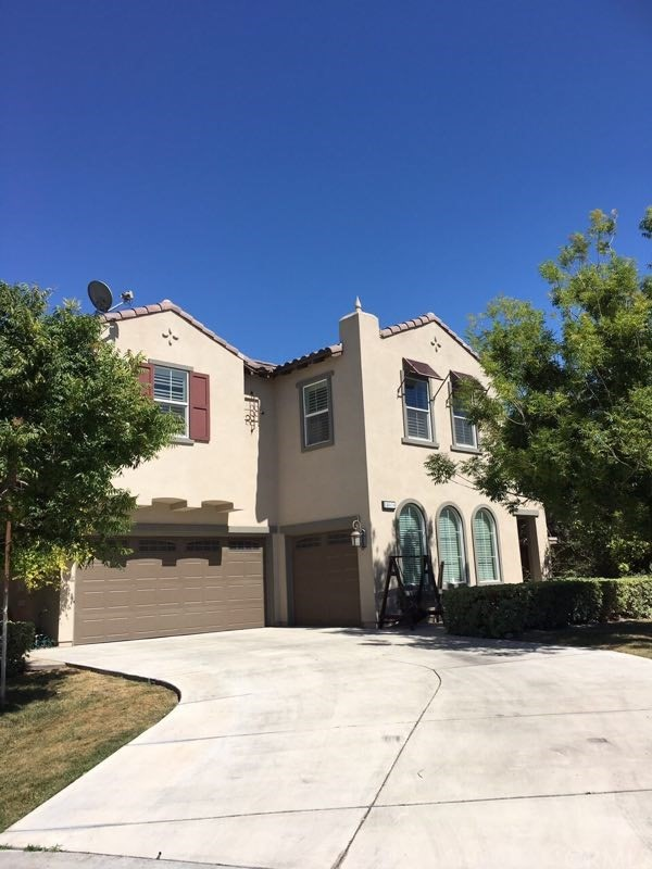 Single Family Home for Rent at 14609 Blackburn Court Chino, California 91710 United States