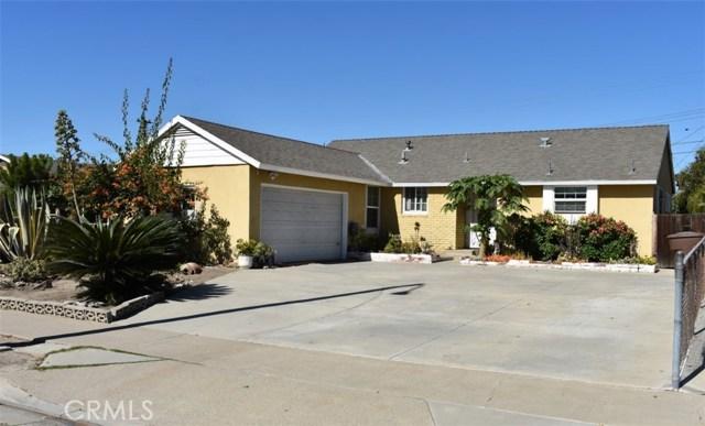1407 W Castle Av, Anaheim, CA 92802 Photo