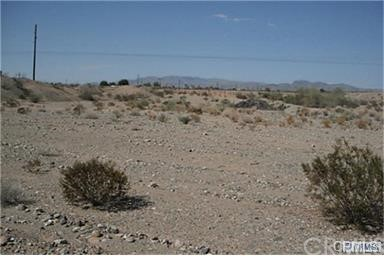 Additional photo for property listing at 0 Muskrat Trail  Big River, California 92242 United States