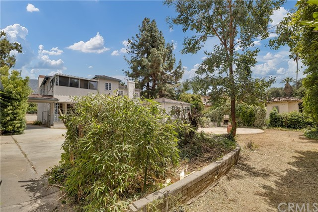 地址: 1130 Orange Grove Avenue, Arcadia, CA 91006