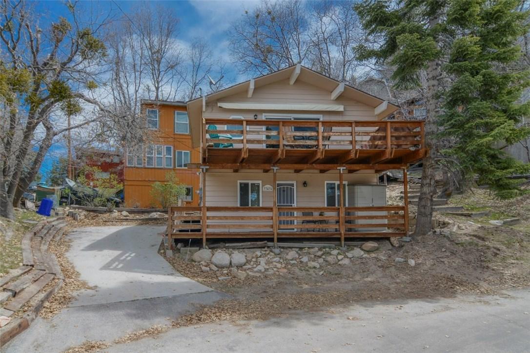 Casa Unifamiliar por un Venta en 33436 Music Camp Road Arrowbear Lake, California 92308 Estados Unidos