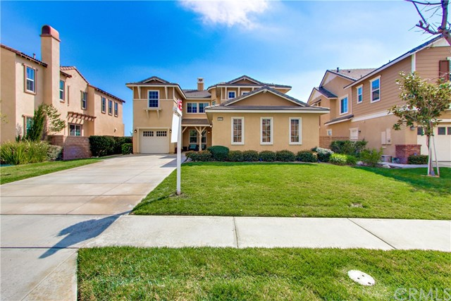 12515 Melody Drive Rancho Cucamonga, CA 91739 is listed for sale as MLS Listing IV18046803