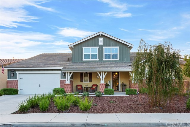 Photo of 35403 Mahogany Glen Drive, Winchester, CA 92596