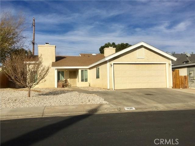 14130 Rosewood Drive, Hesperia, CA, 92344