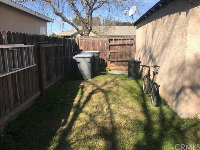 260 W 25th Street Merced, CA 95340 - MLS #: MC18051389