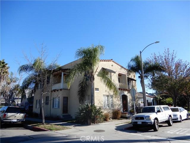 Residential Income for Sale at 788 Molino Avenue 788 Molino Avenue Long Beach, California 90804 United States