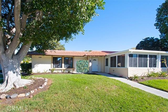 3166 Alta Vista 3166 Alta Vista Laguna Woods, California 92637 United States