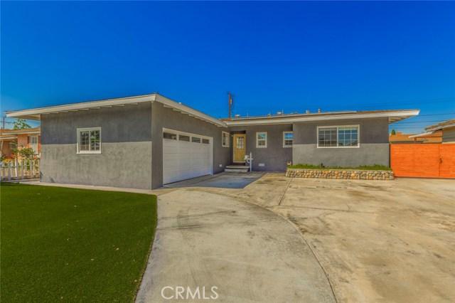 1407 W Trenton Dr, Anaheim, CA 92802 Photo 1