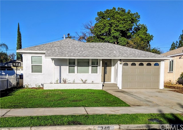 , CA  is listed for sale as MLS Listing IV18248262