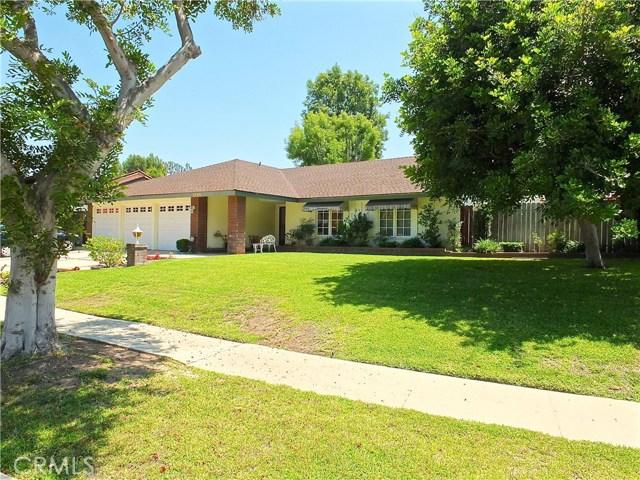 1720 Las Lanas Lane, Fullerton, CA, 92833
