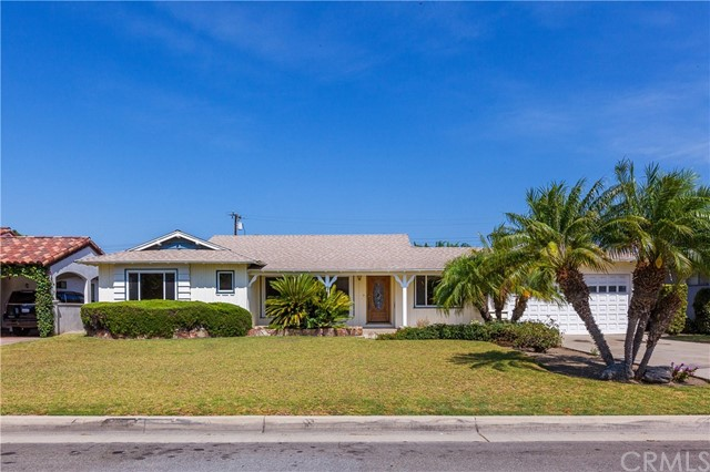 10033 Newville Avenue Downey, CA 90240 - MLS #: OC18184373