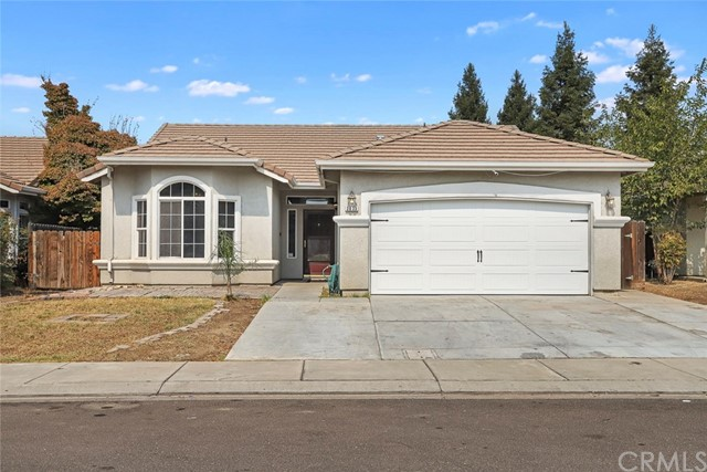 Detail Gallery Image 1 of 1 For 2633 Mira Ct, Merced,  CA 95341 - 3 Beds   2 Baths