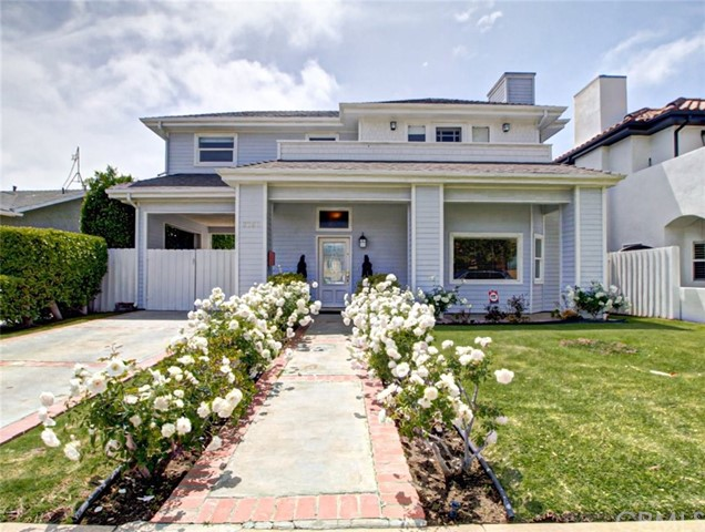 3725 Meier St, Los Angeles, CA 90066